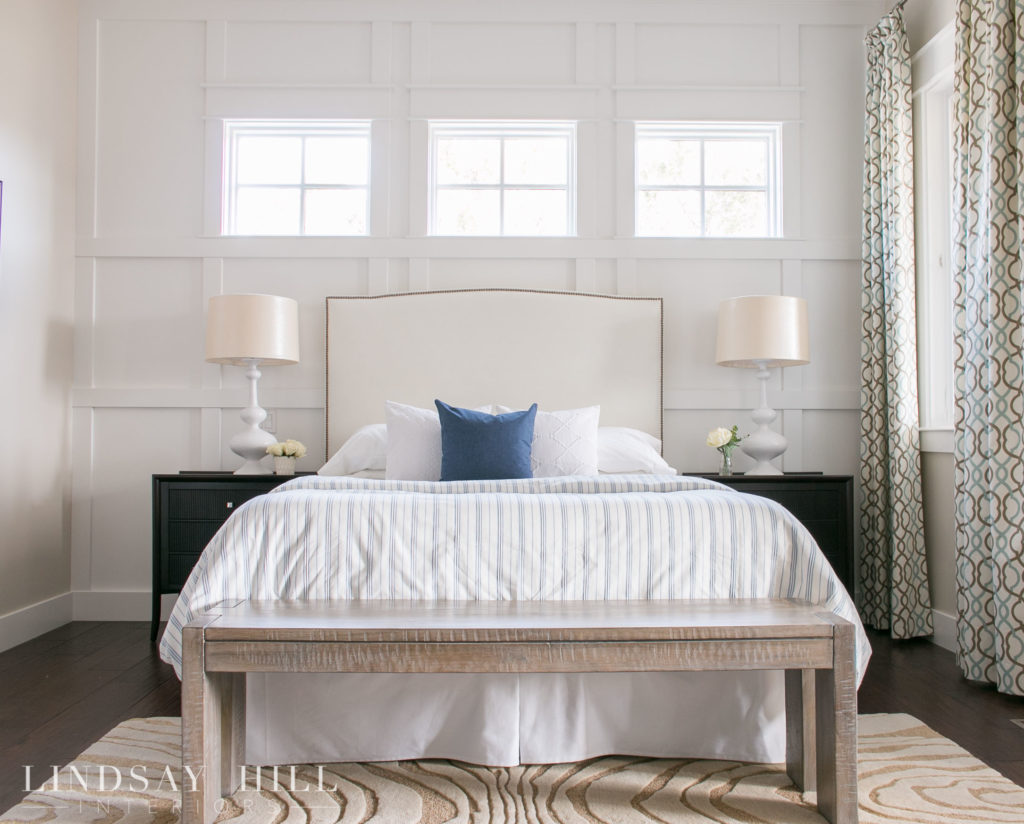 Master Bedroom Makeover 14 Ideas To Style Your Home For Spring Lindsay Hill Interiors